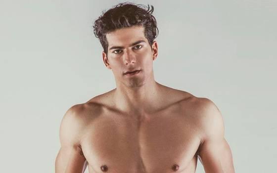 Ignacio Lastra publica emotivo saludo a quien le salvó la vida