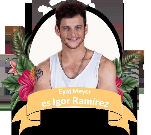 Igor Ramírez
