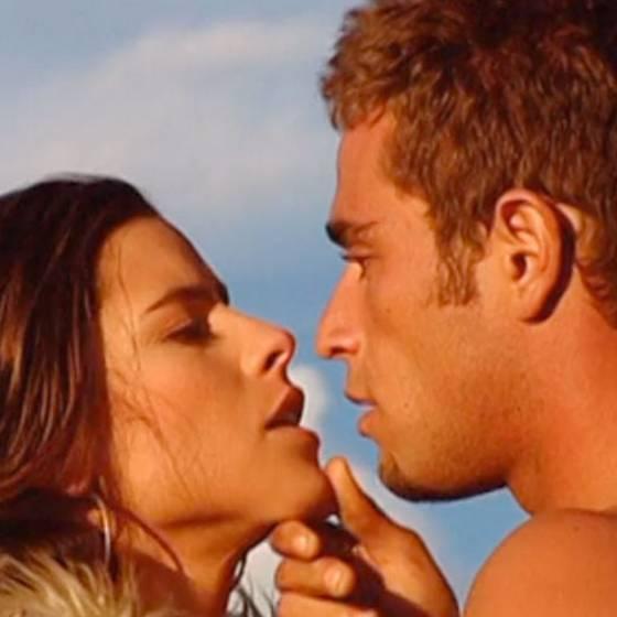 Franco y Rosario: Un amor inevitable