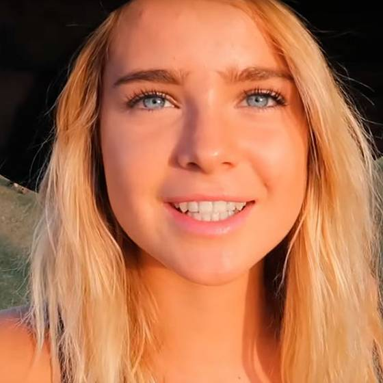 Inna Moll: la modelo y youtuber chilena que la rompe en la web