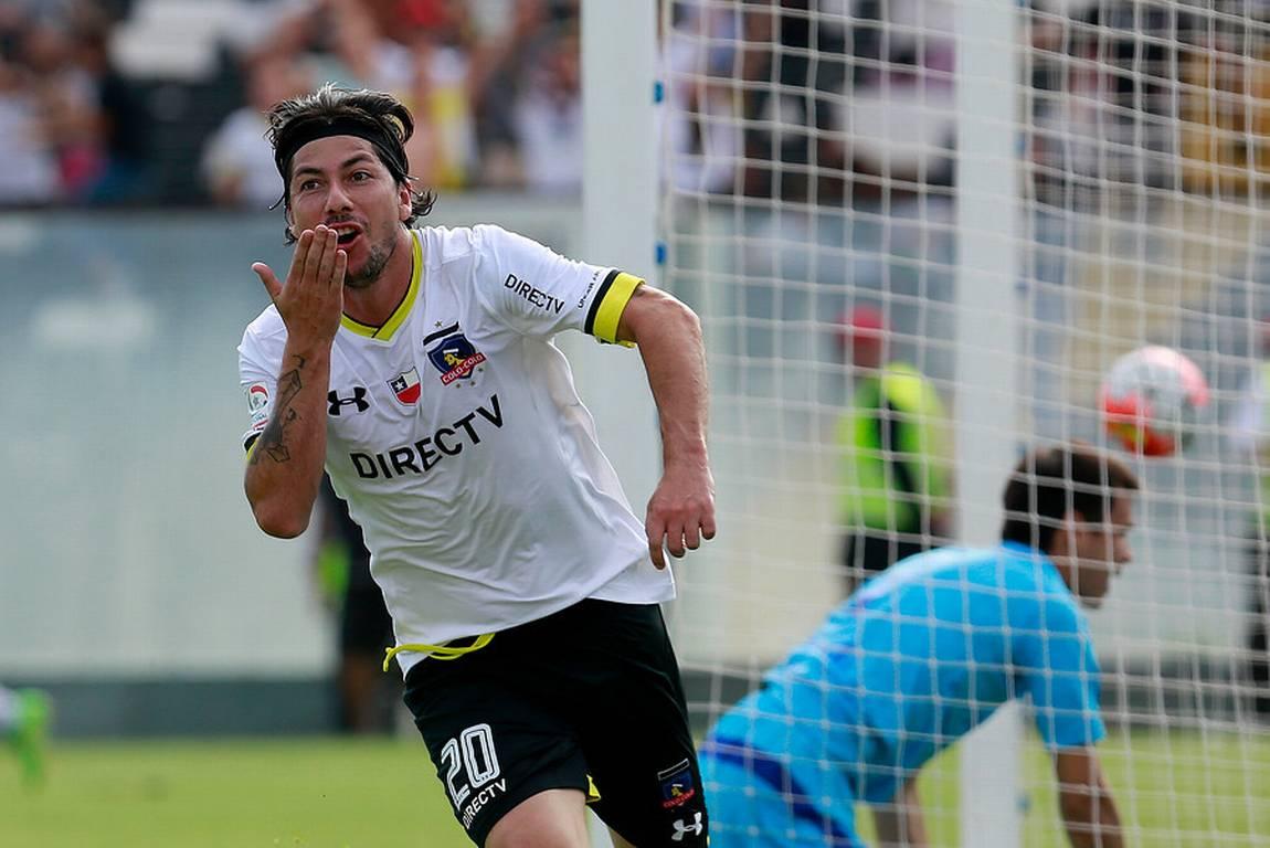 "Jaime ""Pajarito"" Valdés no se mueve de Macul"