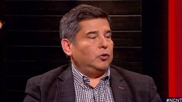Jaime Concha afirma que hay un antes y un después del caso Karadima