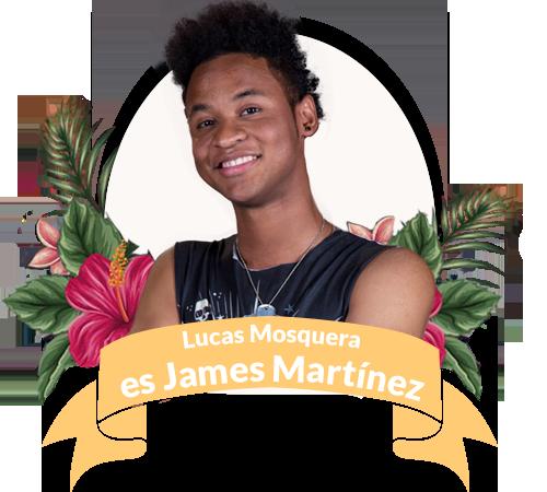 James Martínez