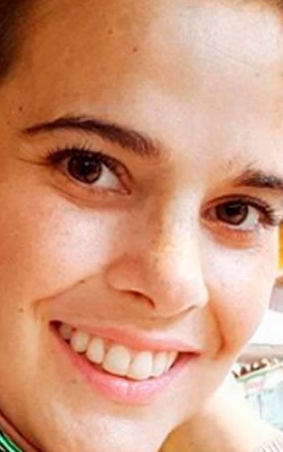 El nuevo look con el que sorprendió Javiera Suárez