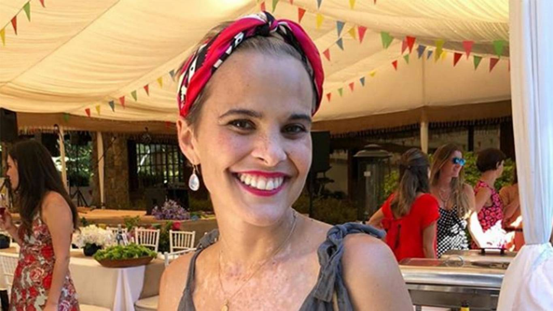 """Las buenas noticias de Javiera Suárez tras examen clave: """"Es un milagro"""""""