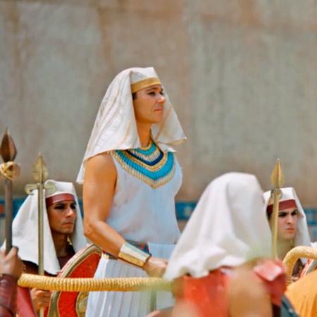 El nuevo gobernador de Egipto / Parte 1