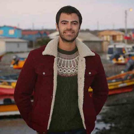 Jorge Arecheta se suma al elenco de La Colombiana