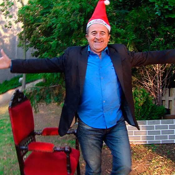 ¡Jorge Hevia se integra a Muy Buenos Días!