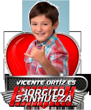 "Jorgito Sanhueza: \""Noble y pelusón\"""