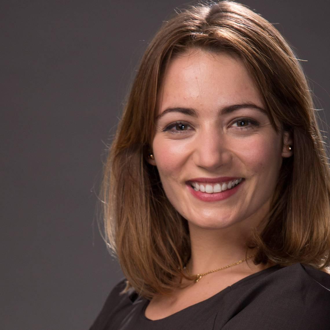 Fernanda Silva Lyon