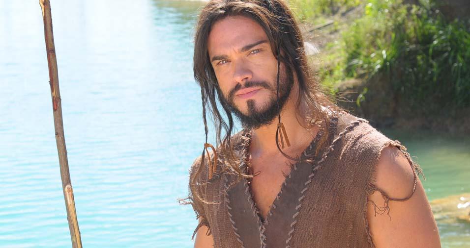 Ellos son los más guapos de Moisés - Moisés - Destacados
