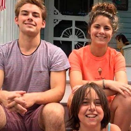 Joven que nació por donación de esperma quiso buscar a sus hermanos
