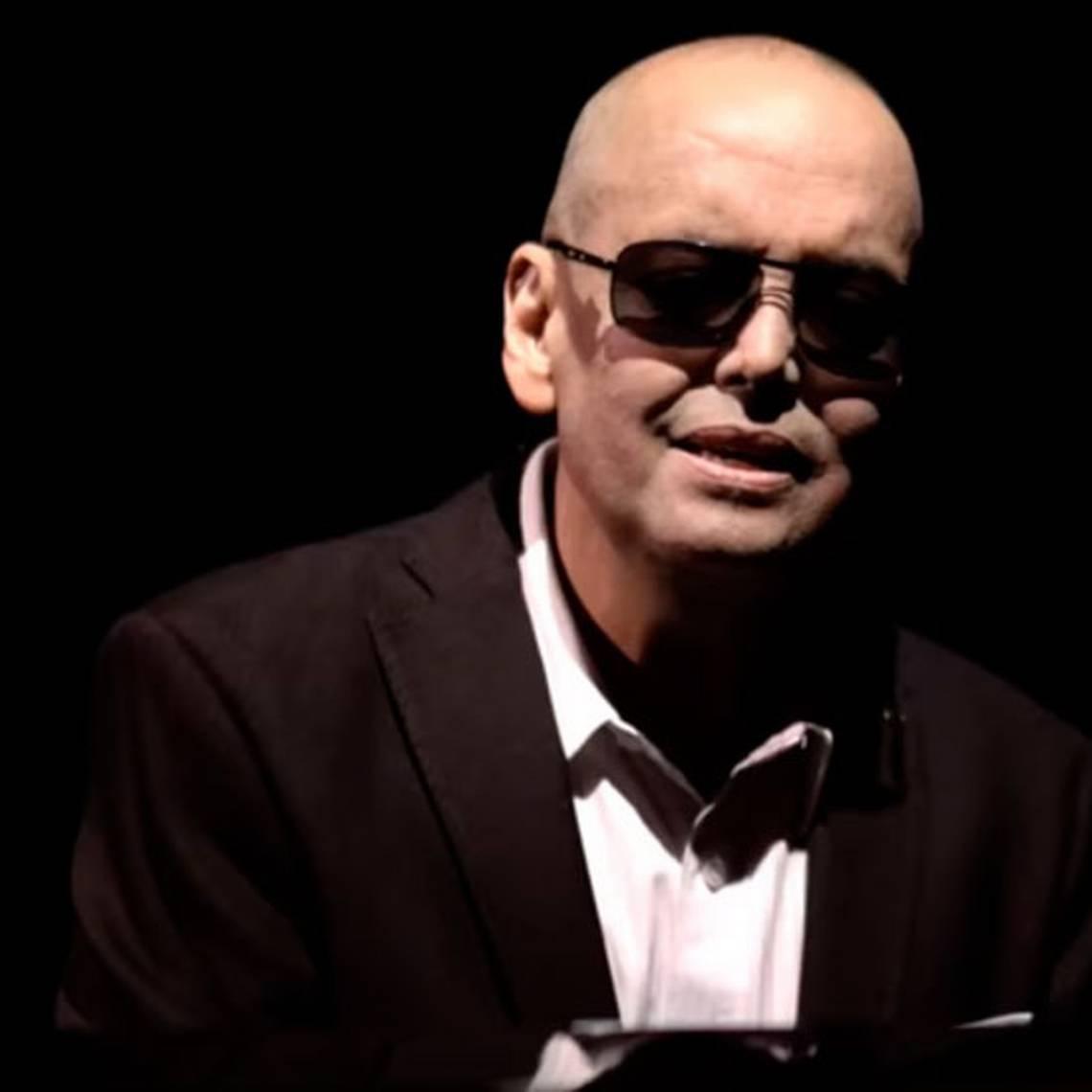 """¡Regresó! Juan Antonio Labra y su nuevo single \""""Vive libre\"""""""