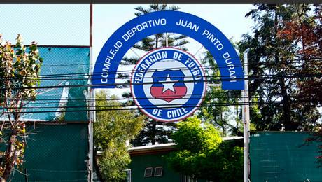 "Complejo Juan Pinto Durán: historia del ""bunker"" de La Roja"