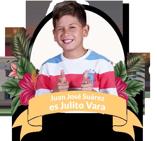 Julito Vara