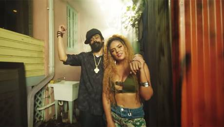 "Karol G se une a Damian Marley en ""Love with a quality"""