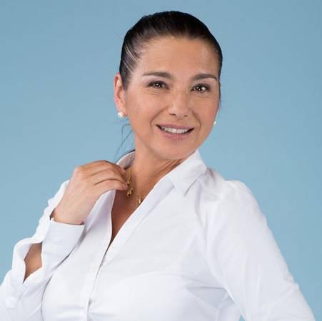 Myriam González