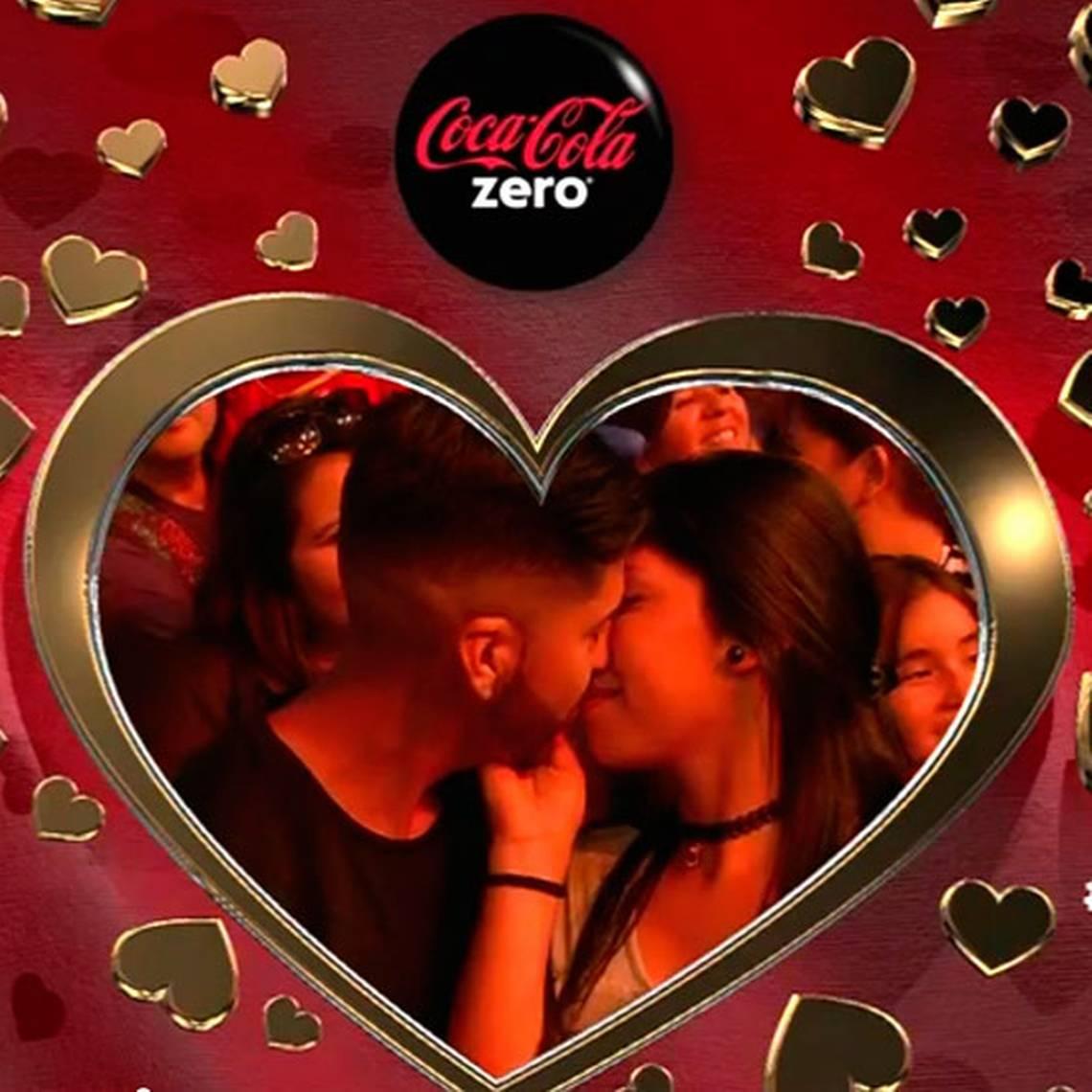 Kiss Cam: Así se vivió el amor en Talca