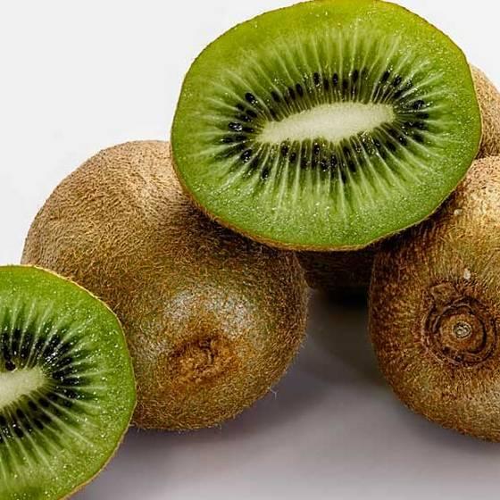 El increíble poder curativo del kiwi