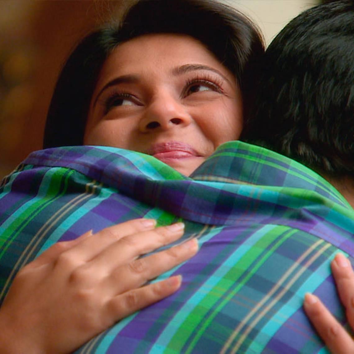 ¡Saras y Kumud esperan su primer hijo!