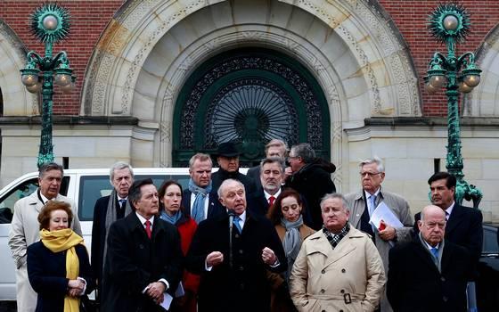 Demanda marítima: Chile rebatió argumentos de Bolivia en La Haya