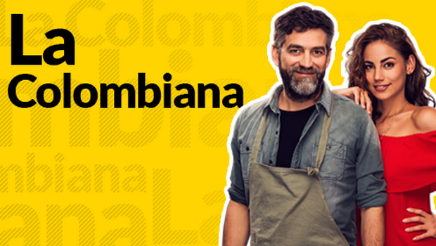La Colombiana