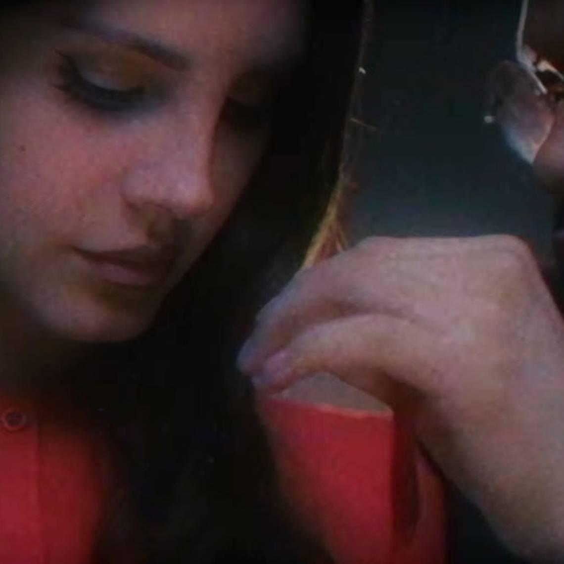 Lana del Rey y The Weeknd son unos locos amantes en nuevo videoclip