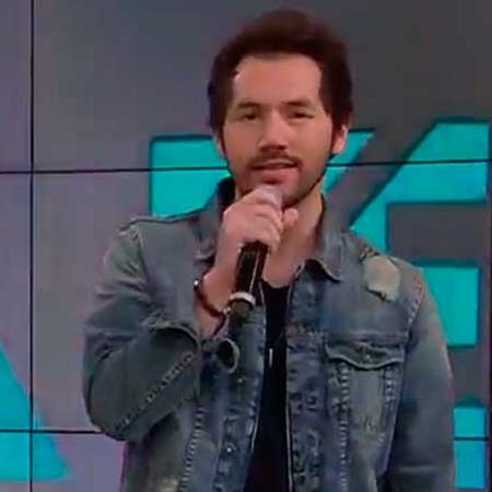 """¡La Otra Fe nos canta \""""Por Amor\""""!"""