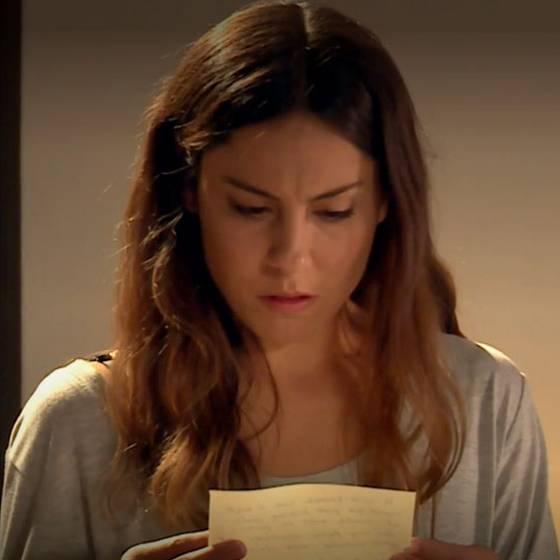 Una carta para Laura