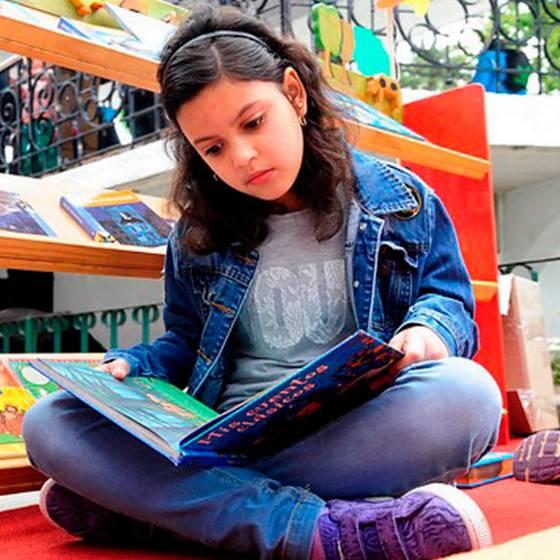 Cinco libros infantiles para disfrutar en vacaciones