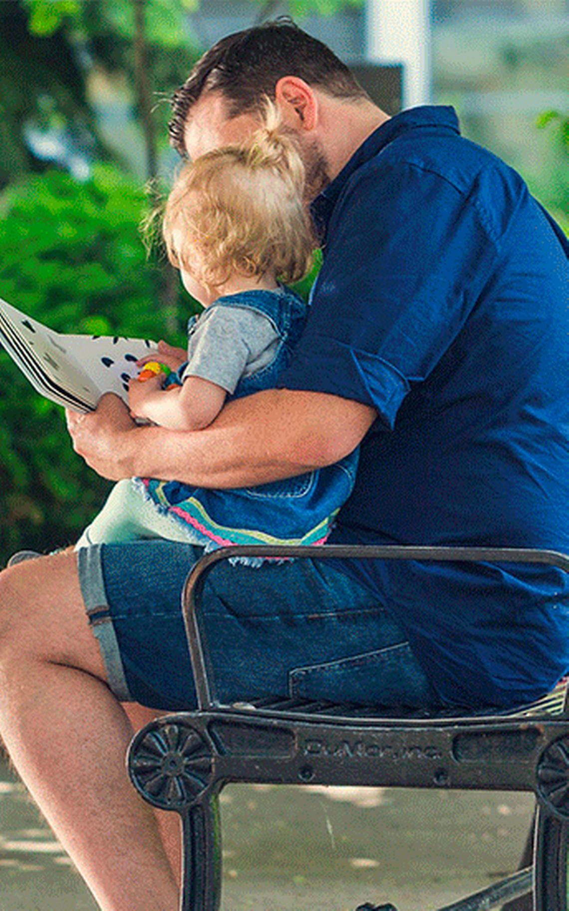 Estos consejos ayudarán a tus hijos a tener un hábito de lectura
