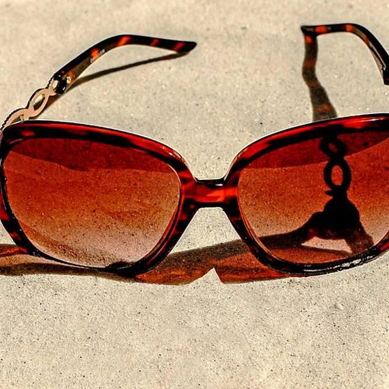 Los peligros de no usar lentes de sol