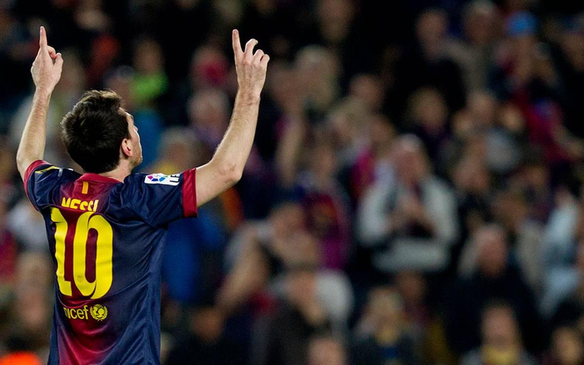 ¡Linda noticia! Se agranda la familia de Leo Messi