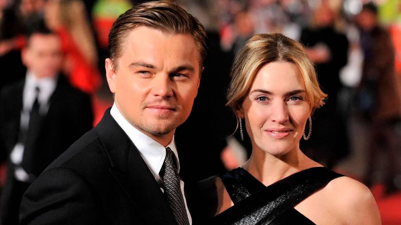 Leonardo DiCaprio y Kate Winslet se reunieron para salvar la vida de una joven madre