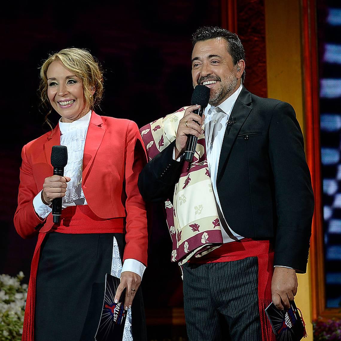 Leo Caprile y Karen Doggenweiler animarán Olmué 2018