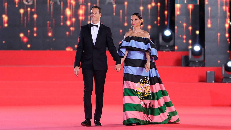 Las Emotivas Palabras De Leonor Varela En La Gala De Vina 2019