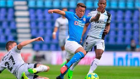 La Liga MX por TVN trae dos partidos este fin de semana