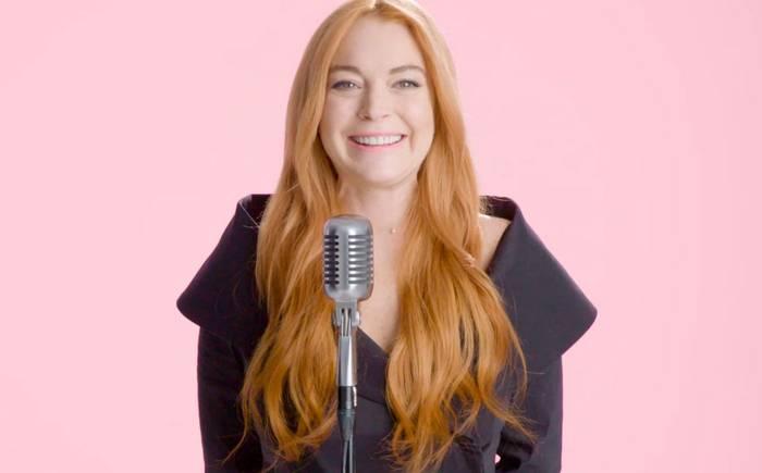 Lindsay Lohan Recuerda Sus Frases Favoritas De Chicas