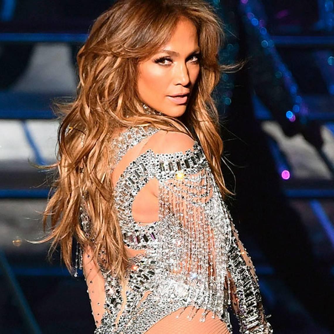 Jennifer Lopez lanzó nuevo videoclip con Power Peralta presente