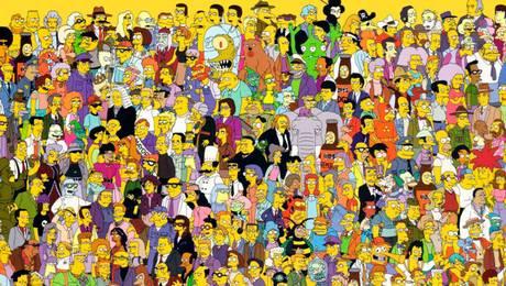 ¡Histórico personaje de Los Simpsons podría desaparecer!