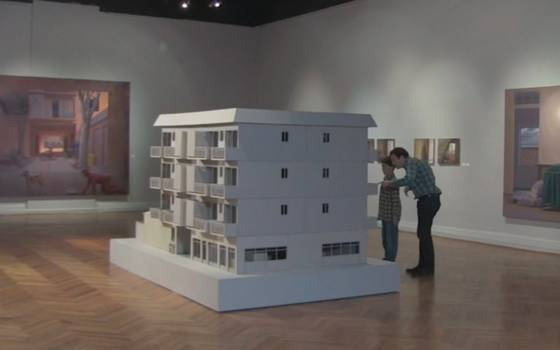 Blas y Pablo: Artista de historias