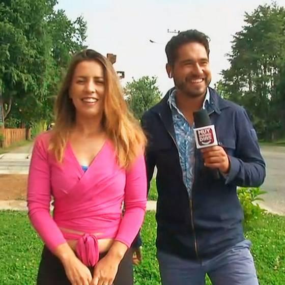 Lucía López lo dio todo en el Ironman