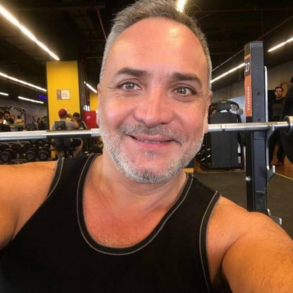 ¡Perrea Lucho, perrea! Escucha el debut reggaetonero de Luis Jara