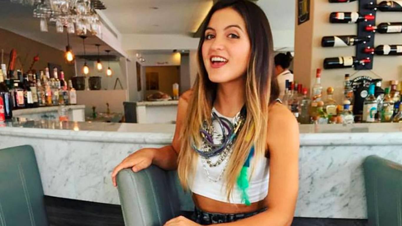Maca Torres gana importante Premio Latino