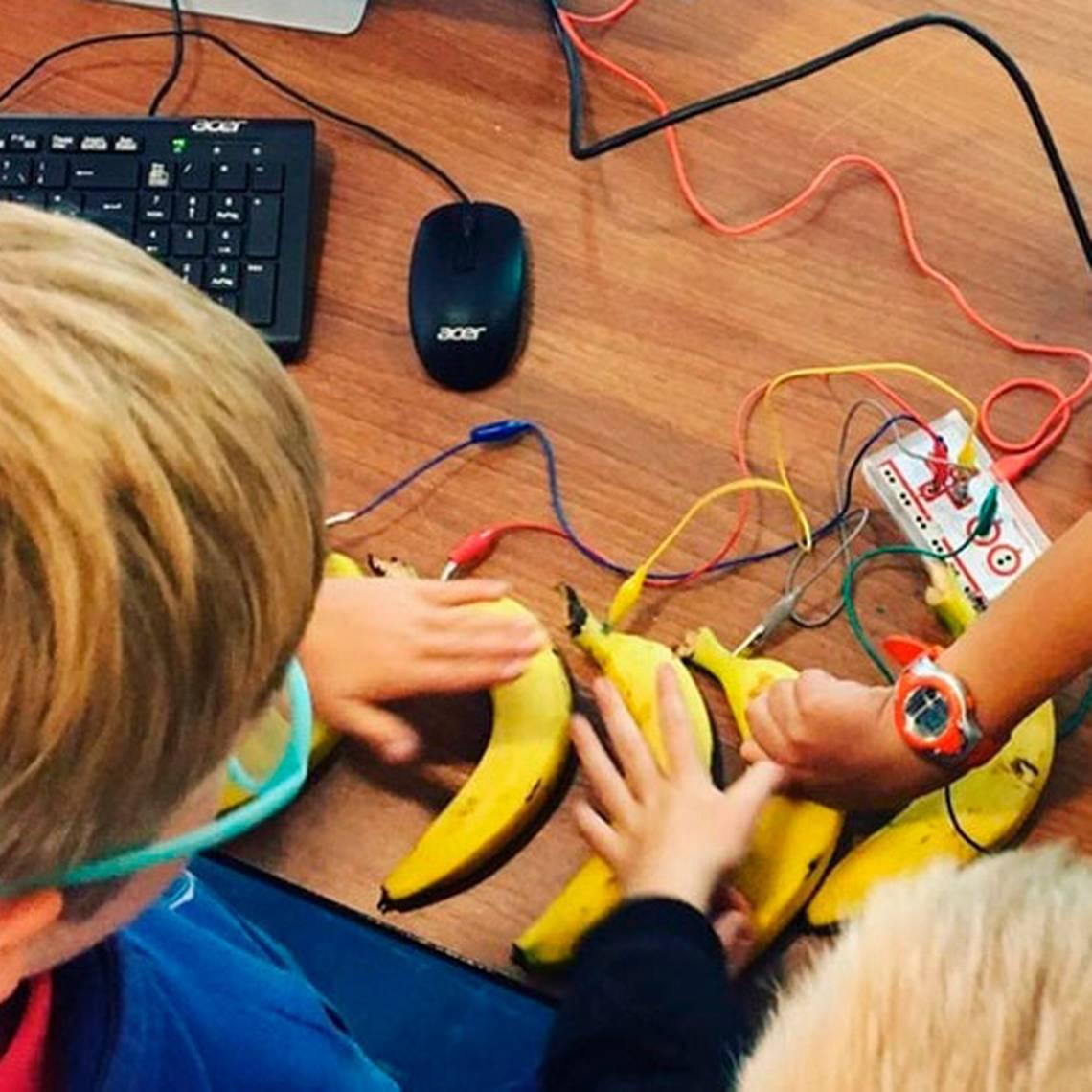 Día del niño: Crea tu propia música en este súper taller