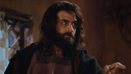 Salmón salva a Rahab