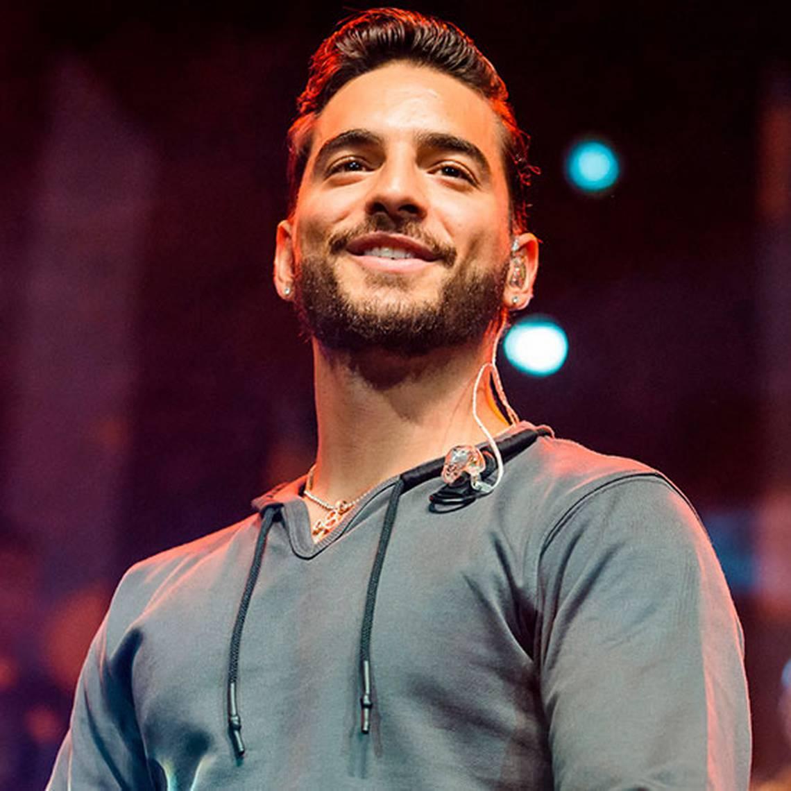 ¡Maluma estrena colaboración en dos nuevas canciones!