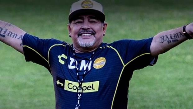 Lujos y narcotráfico: Los oscuros secretos del club que dirige Maradona