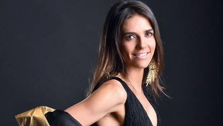 """María Luisa Godoy: """"Siento que he crecido mucho con el matinal"""""""