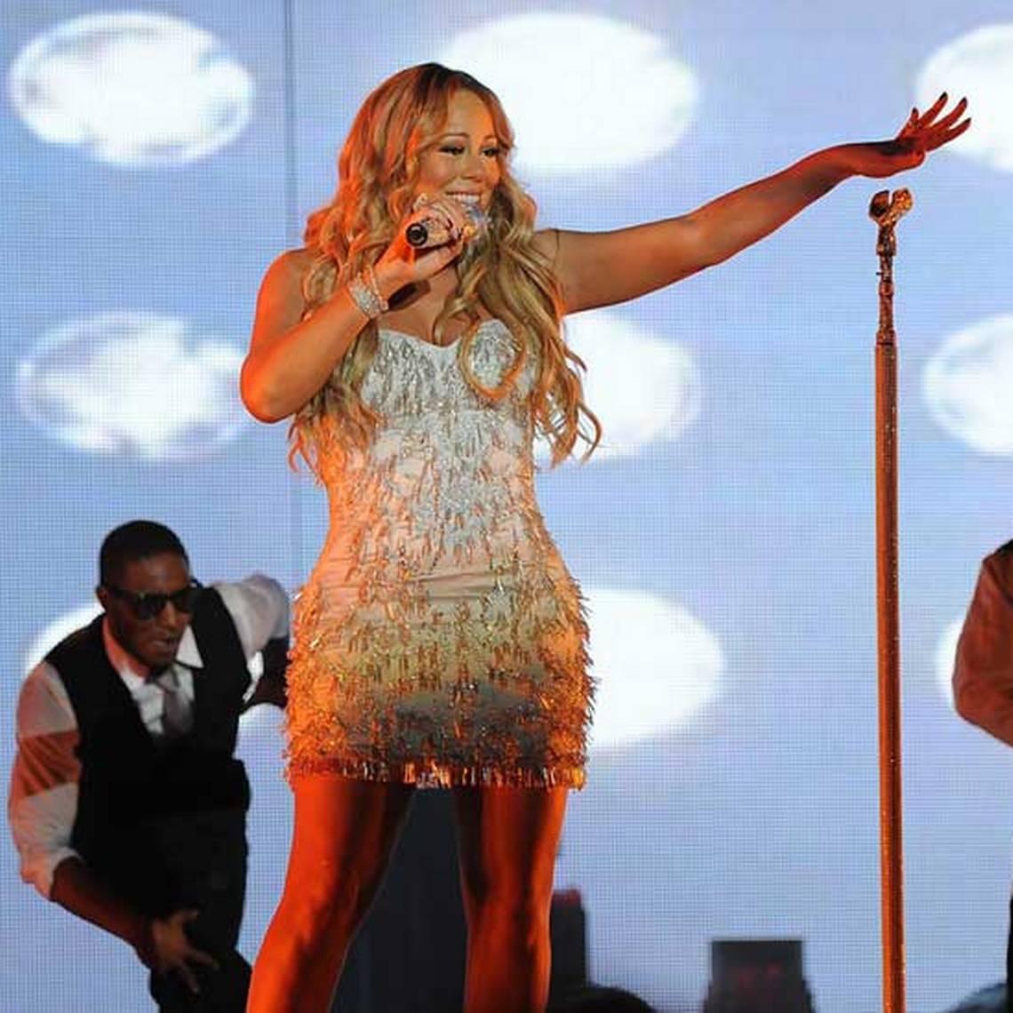 Productora demandará a Mariah Carey por shows cancelados en Chile y Argentina